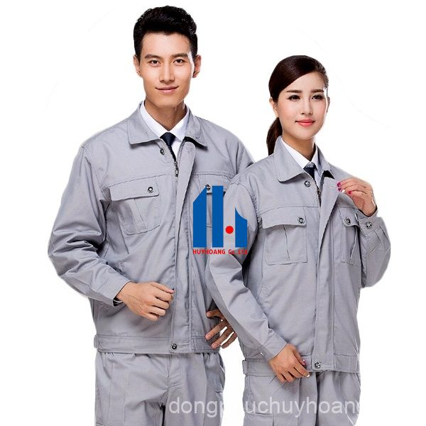 Mẹo chọn đồng phục bảo hộ lao động