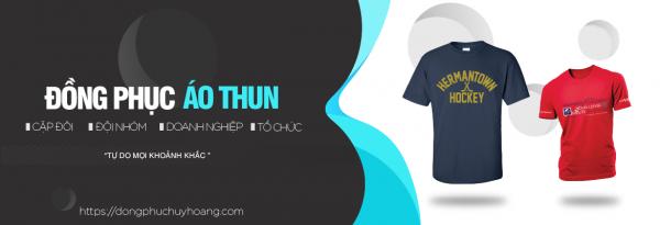 Đồng phục Huy Hoàng - May áo đồng phục giá rẻ uy tín chất lượng