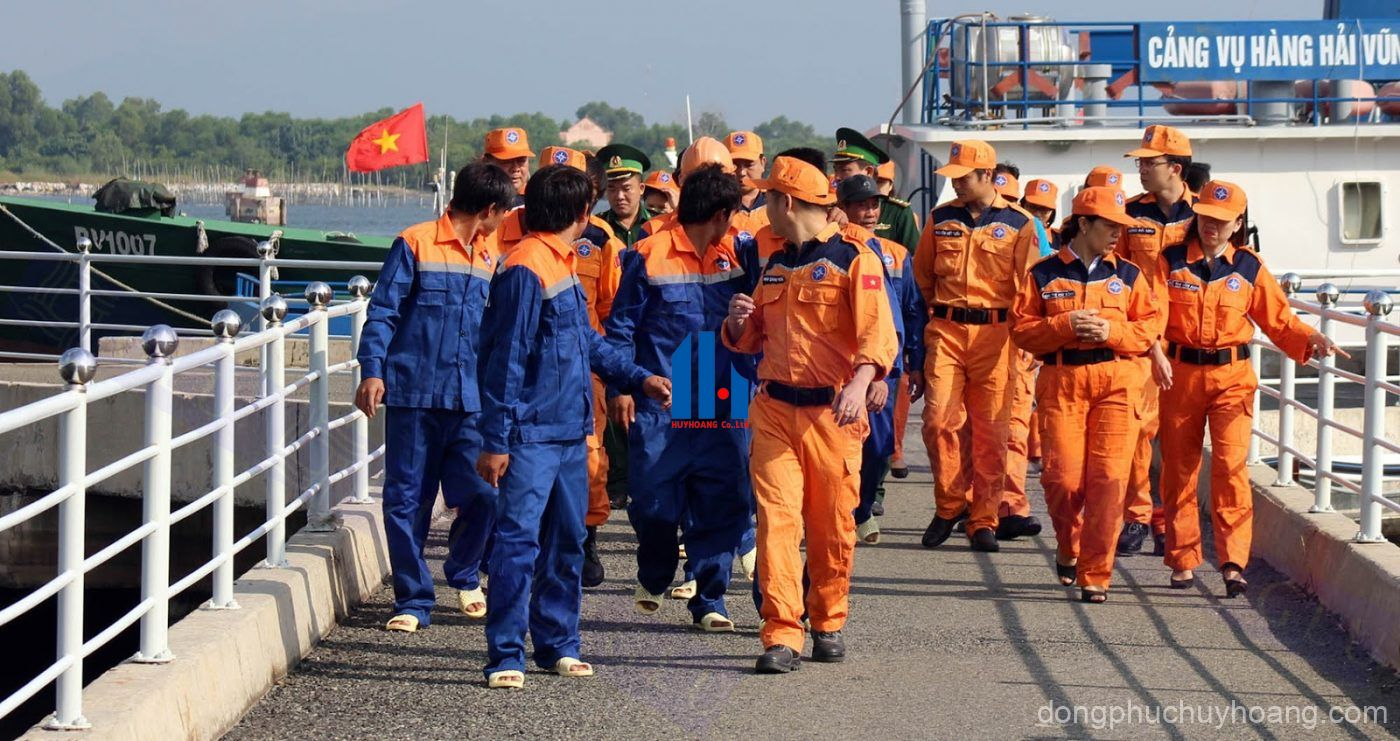 may đồng phục công nhân tại thành phố Hồ Chí Minh