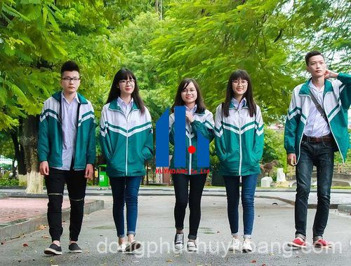 may đồng phục tại Hà Nội