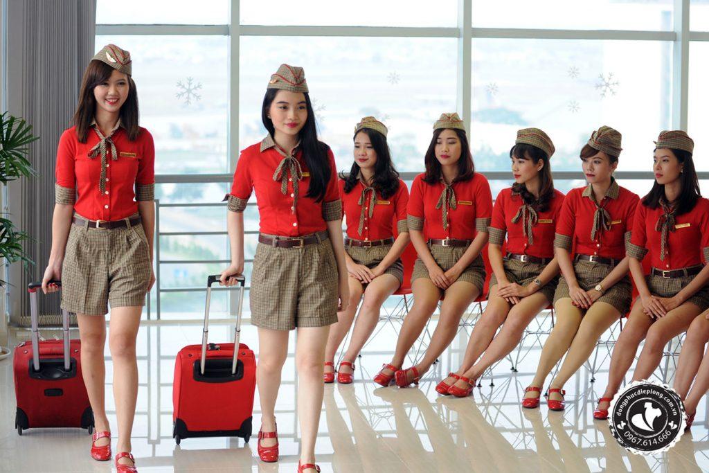 May đồng phục uy tín quận 1 tại Huy Hoàng