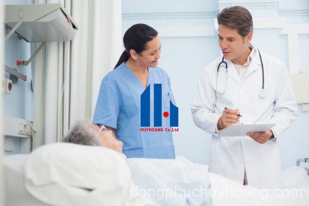 May đồng phục y tế và những điều cần biết