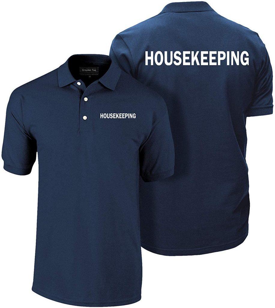 áo phông đồng phục bán sẵn
