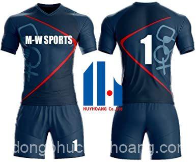 áo thun đồng phục thể thao