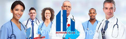 công ty may đồng phục y tế
