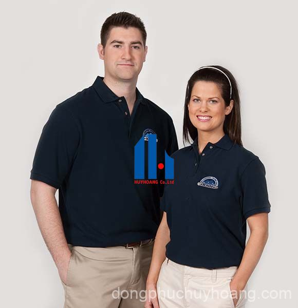 áo thun đồng phục theo yêu cầu