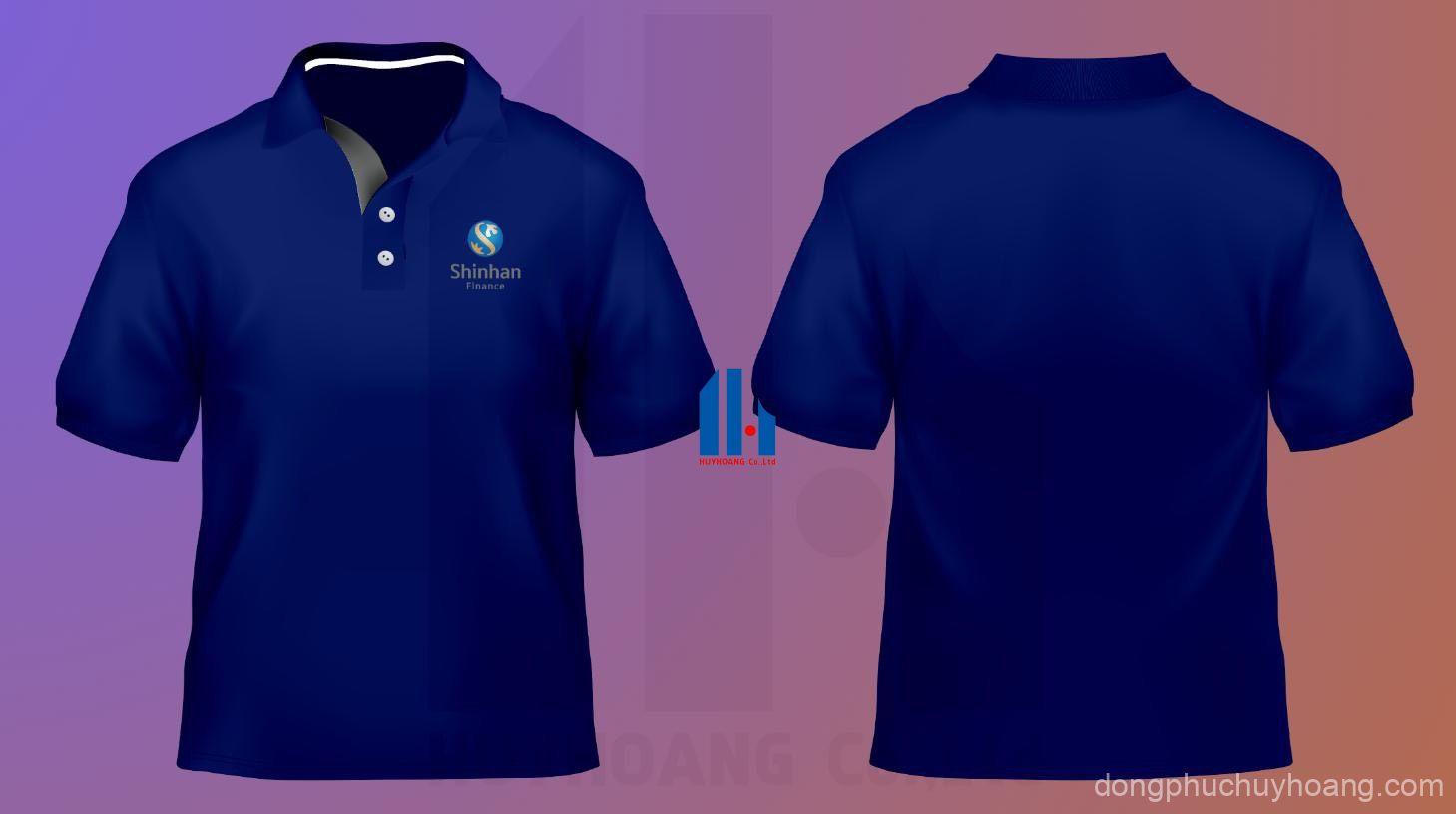 Top 4 loại vải may áo thun đồng phục được lựa chọn nhiều nhất